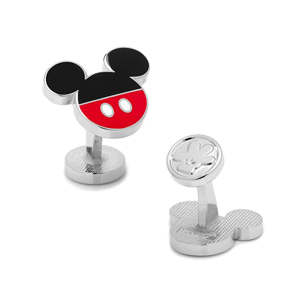 Gemelos mickey mouse